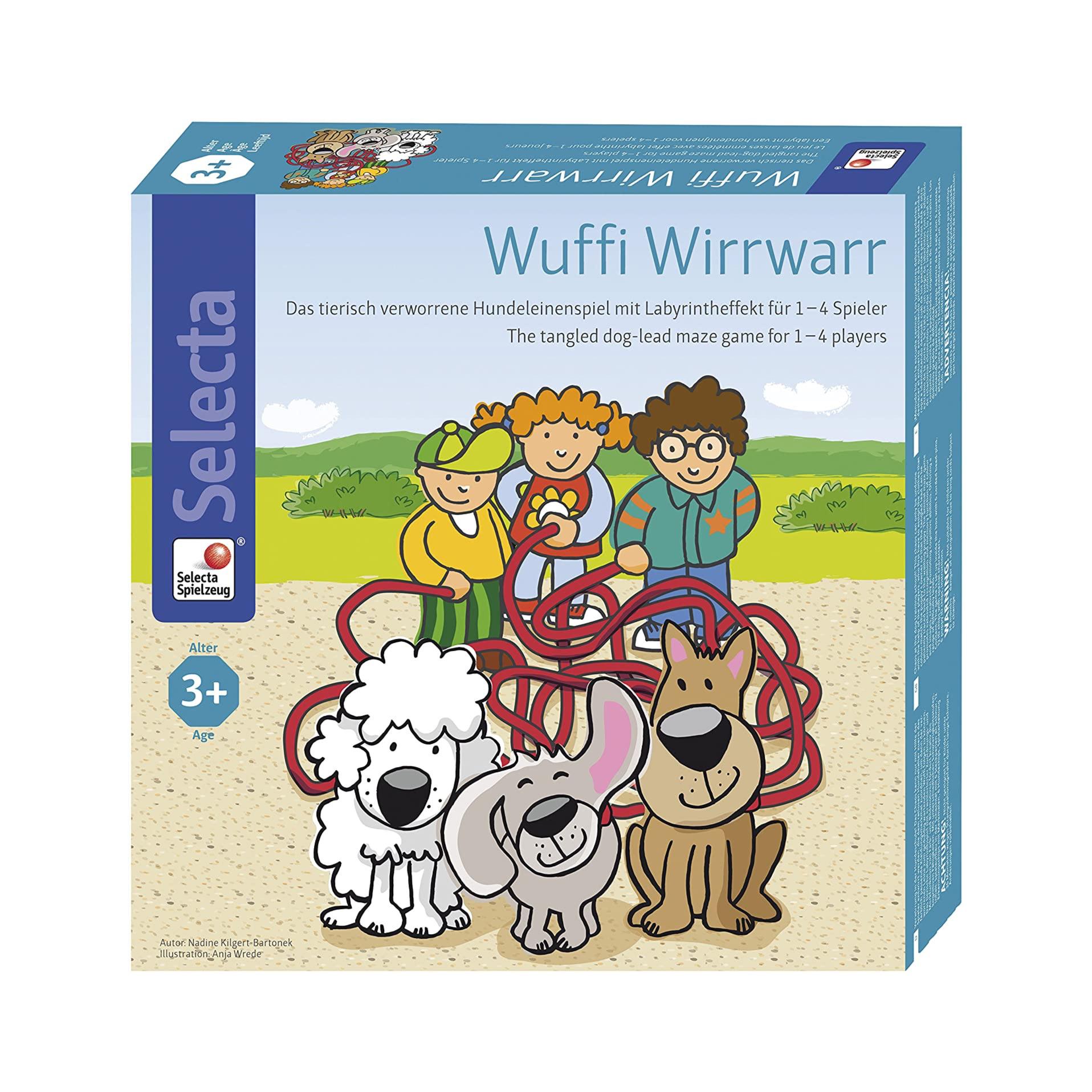 Wuffi Wirrwarr