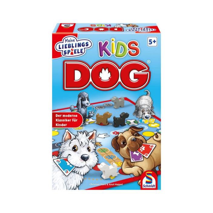 DOG Kids